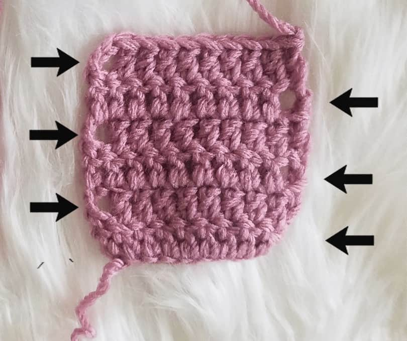 The Loophole Fox - Crochet Straight Edges Crochet Tutorial