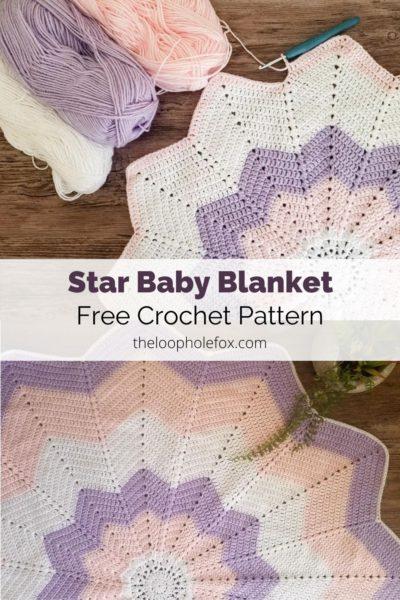 Blanket Crochet Blanket Crochet Baby Blanket Star Baby Blanket Star Blanket Crochet Star Blanket 12 Point Star Blanket