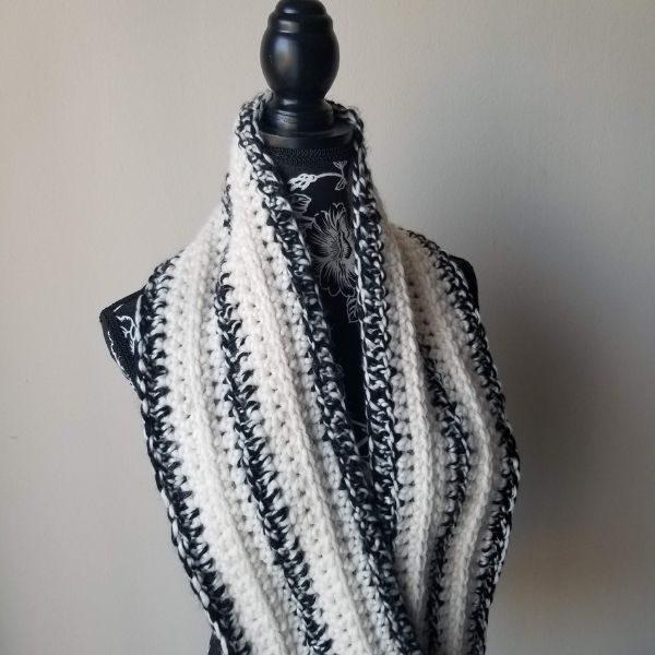fall crochet pattern